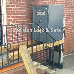 Safe Moving and Removal