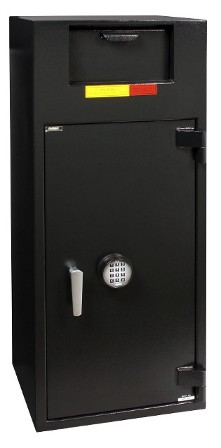B-Rate Security Safes – BWB Series, US2015 and MS1414
