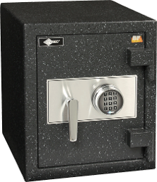 BF1512 in Textured Granite with Optional ESL10XL Electronic Lock
