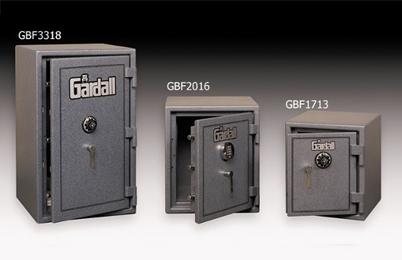 Gardall GBF Series