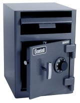 Gardall Single Door Drop Safes