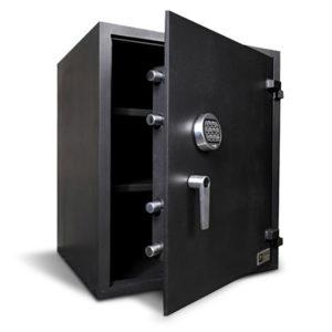 Inkas Plate Safes