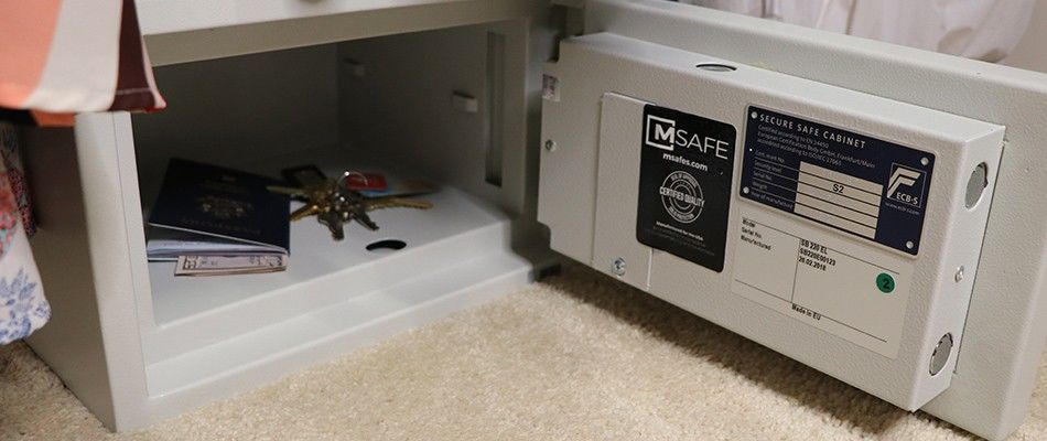 How to Shop for a Home Safe